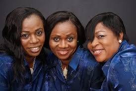 Award winning Gospel music trio Daughters of Glorious Jesus