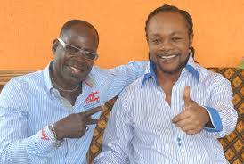 Legends and Legacy (Award winners) Ball Amakye and Lumba
