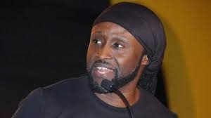 Hiplife Godfather, Reggie Rockstone