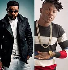 BET Honorees, Sarkodie and Stonebwoy