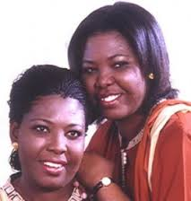 Pioneers of contemporary Gospel music Tagoe Sisters