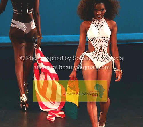 2015 Miss Ghana USA -105