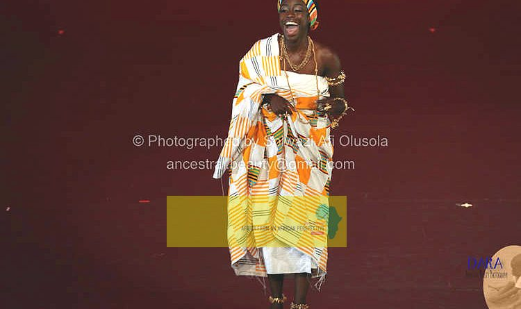2015 Miss Ghana USA -142