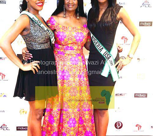 2015 Miss Ghana USA -16