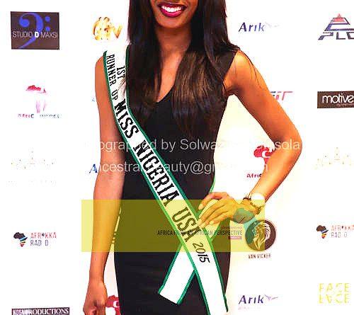 2015 Miss Ghana USA -19