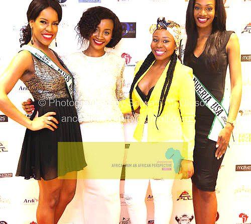 2015 Miss Ghana USA -30