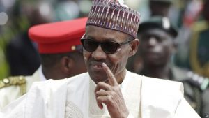 President Buhari was the first ever opposition candidate to win a Nigerian election.