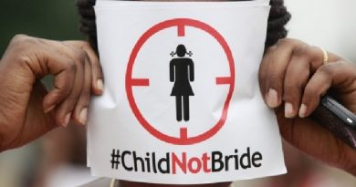 Child/forced marriage is still prevalent in some parts of Ghana.