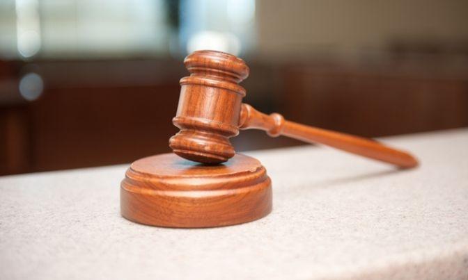 Court-Bar