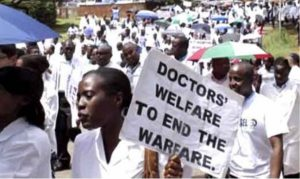 Doctors'-strike