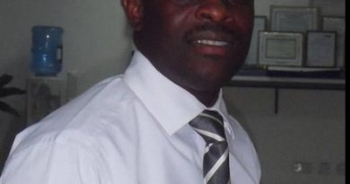 Seth Akyea was the Operations Manager at the Cantoments branch of Ecobank.