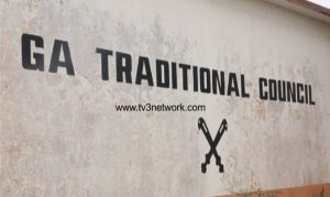 The Ga Traditional Council will celebrate Homowo despite its problems.