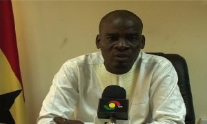 Employment Minister Haruna Iddrisu has declared the strike actions especially that of the doctors as illegal.