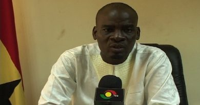 Employment and Labour Relations Minister, Haruna Iddrisu.