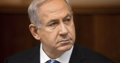 Israeli PM Benjamin Netanyahu  - Photo Courtesy: iran-daily