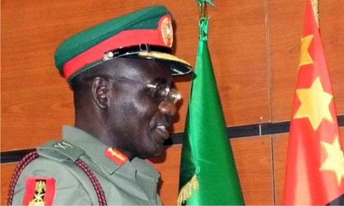 Gen Tukur Buratai and other military chiefs have a three-month deadline to defeat Boko Haram.