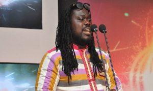 MUSIGA President, Obour.