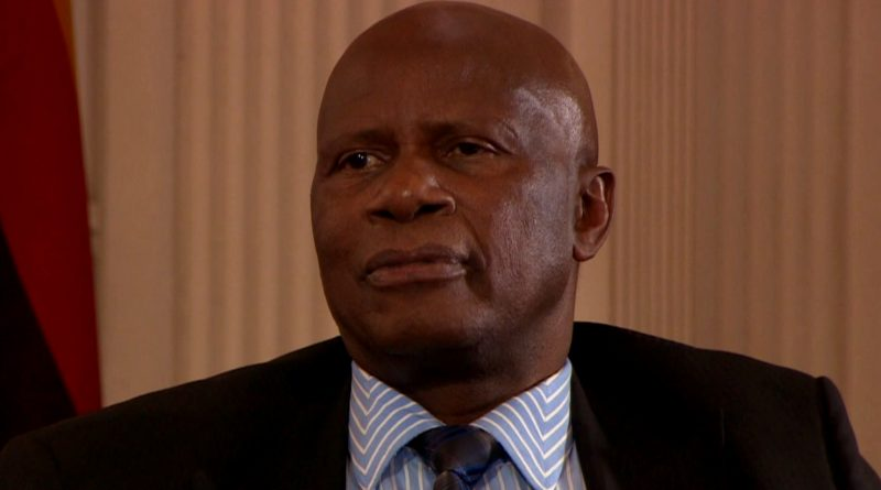 Finance Minister Patrick Chinamasa -  Photo Courtesy: bulawayo24.com