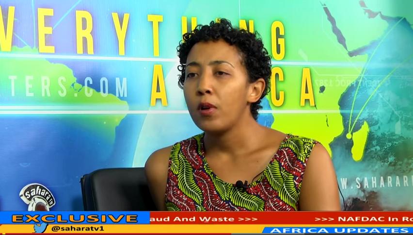 Zambia : Zambias Namwali Serpell wins the 2015 Caine