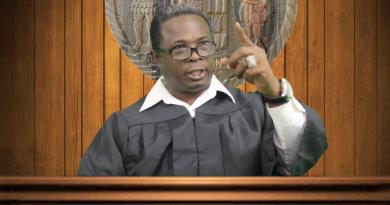 Judge Beng Beng