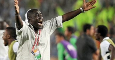 Sellas Tetteh goes into the double-header as his first matches in charge of the Leone Stars.