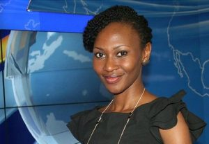 Nancy Kacungira