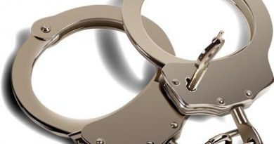 four pilice officers arrested