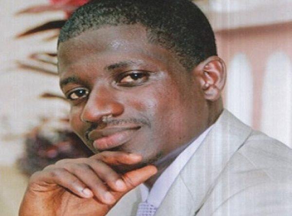 David Asante Leading Member of LMVCA LMVCA