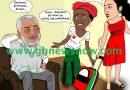 Ghatoon #7: Rawlings' Dilemma