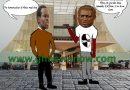 GHATOON #6 : The Dumsorization Of Africa