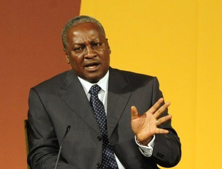 President John Mahama will address the UN General Assembly today