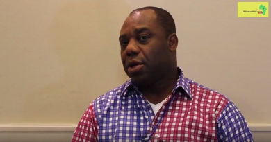 Dr. Matthew Opoku Prempeh - MP- Manhyia South