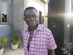 Obouba J.A Adofo