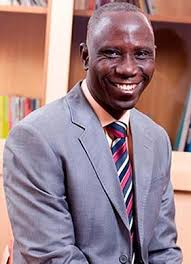 Uncle Ebo Whyte at the vanguard of theatre revival