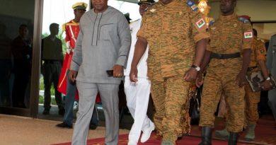 President Mahama to partake in Burkina Faso crisis meeting in Abuja today