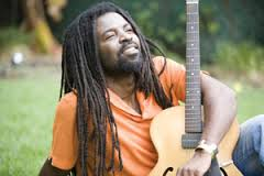 International Afrobeat and reggae star Rocky Dawuni