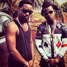 Sarkodie and Jupitar, award winning collabo?