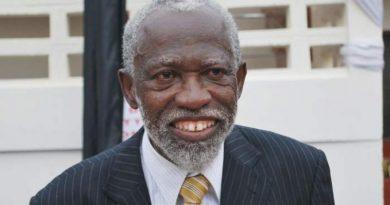 Prof.Stephen Addai