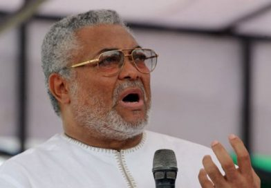 Rawlings Not Sure Of Foreign Troops On Ghanaian Soil