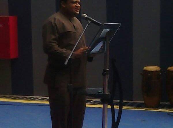 Former Deputy Ashanti Regional Minister Joseph Yamin Foto Source Yamin's