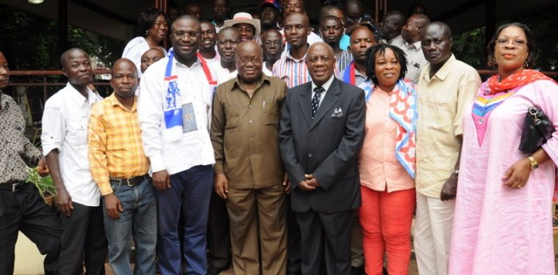 Picture Source:Eugene-Antwi-Press Aid to Nana Addo