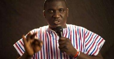 Anthony Carbo Former Youth Organizer NPP
