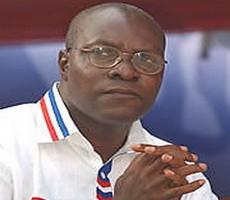 Arthur Kobina Kennedy Leading Member of NPP. Picture credit: joyonline