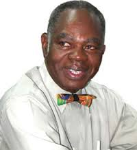 Dr Edward Mahama former Flag-bearer of PNC
