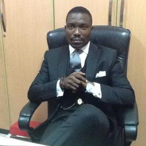 Lawyer Kwame Akufo Picture Credit: radioxyzonline