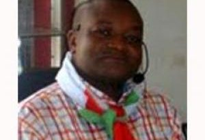 Mahama Ayariga 2012 Flag bearer of PNC Picture Credit: Kyzzfm