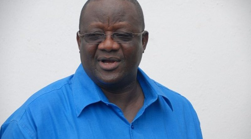 Suspended National Chairman of NPP Paul Afoko
