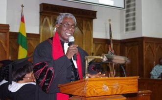 Rev. Frimpong Manso