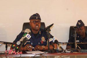 DCOP NATHAN KOFI BOAKYE ASHNATI REGIONAL POLICE COMMANDER