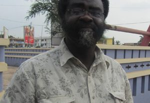 Dr Richard Amoako Baah Political Science Lecturer Picture Credit: eghananews